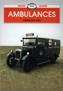 """Ambulances"" by Chris Batten"