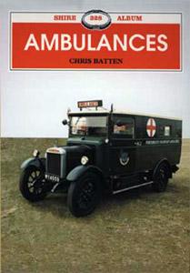 """Ambulances"" by Chris Batten"